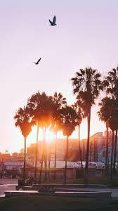 Los Angeles iPhone Wallpapers - Top ...