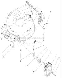1000 ideas about toro lawn mower parts engine toro 20054 lawn mower schematics height of cut assembly
