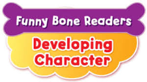 red chair press. Red Chair Press Funny Bone Readers A
