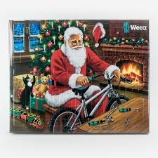 calender tools wera tools 135999 advent calendar 2018