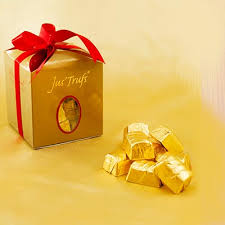 gifts to kolkata artis sugarfree truffle 150 gm