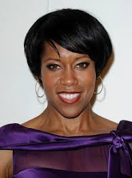short haircuts for older women regina king straight pixie hairstyle