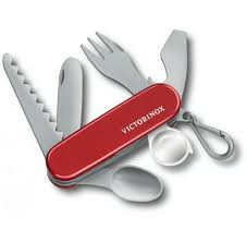 Складной <b>нож Victorinox Toy</b> 9.6092.1 - <b>Victorinox</b>