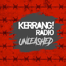 Kerrang Official Rock Chart Kerrang Radio Everything That Rocks