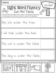 Build A Word Worksheet Printable Worksheets Simple Sentences Using ...