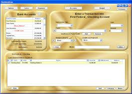 Checkbook Programs For Windows 10 Checkbook Ease Freeware Checkbook Ease 2 1 Freeware Checkbook