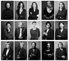 women in politics towards gender equity nott 15 of the most prominent female politicians in ©afp joel saget