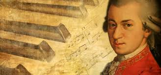 Image result for mozart pictures