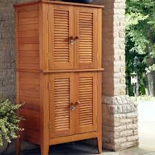 home depot outside storage cabinets