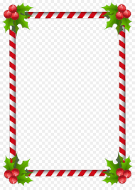 christmas tree borders and frames. Modren And Santa Claus Christmas Tree Picture Frames Clip Art  Page Border Inside Tree Borders And