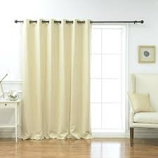 extra wide blackout curtains jasper solid thermal grommet single curtain panel lining extra wide blackout curtains