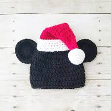 Crochet Santa Hat Pattern Simple Design Inspiration