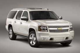 2010 Chevrolet Suburban 75th Anniversary Review - Top Speed