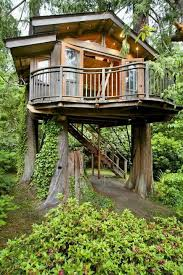 Exellent Tree House Pictures Love This Deck Idea For The Master Bedroom In Perfect Ideas