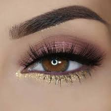 cute eye makeup 21 insanely beautiful makeup ideas for prom