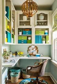 your home office. How To Organize Your Home Office: 32 Smart Ideas Office