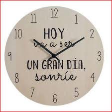 507 Metal Reloj De Pared Retro Reloj De Tiempo Reloj De
