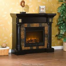 ideas electric fireplace tv stand