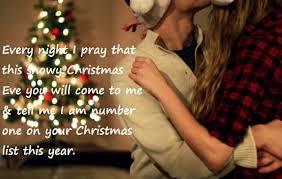 Christmas Quotes About Love Beauteous Romantic Christmas Quotes Christmas Wishes Greetings And Jokes