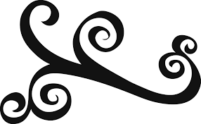 Simple Stencil Designs Simple Filigree Scroll Designs Live Life Creatively 1 30