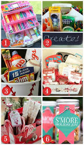 Best 25 Christmas Gift Baskets Ideas On Pinterest  Christmas Gift Idea Christmas