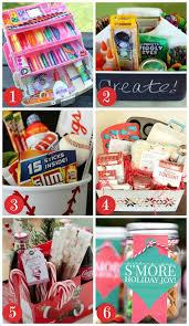 50 Themed Christmas Basket Ideas. Teen Christmas GiftsChristmas Gift ...