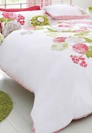 next single summer bed set multi colour