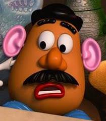 mr potato head toy story toy. Interesting Story Mr Potato Head  Intended Mr Toy Story