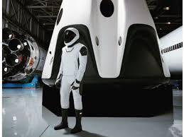 Resultado de imagem para Impactos na saúde dos astronautas podem estar ligados ao traje espacial