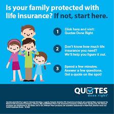 Life Insurance Quick Quote