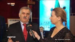Türk İşadamı Ahmet Albayrak, 10 Bin Pakistanlı'ya İş İmkanı Sağlıyor - TRT  Avaz - YouTube