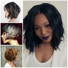 Picture Of Bob Hair Style layered hairstyles 2017 haircuts hairstyles and hair colors 3869 by stevesalt.us