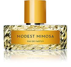 New Perfume Review <b>Vilhelm Modest Mimosa</b>- Straight to the Heart ...