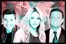 Pandora Papers: Shakira, Luis Miguel y Chayanne, celebrities latinas con  fortunas en paraísos fiscales - LA NACION