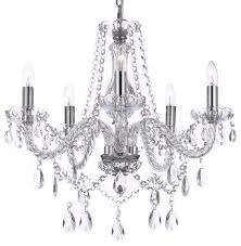 authentic crystal chandelier