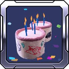 Starcraft Anniversary Cake A Table Full Of Joy