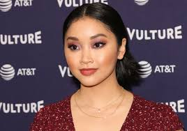 A furor over fisher duly ignited. Lana Condor On Kissing Tall Noah Centineo Lana Condor On To All The Boys I Ve Loved Before