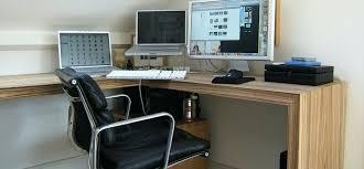 ergonomic desk setup. Ergonomic Computer Desk Setup Home Office Ergonomics How To Set Up A M . F