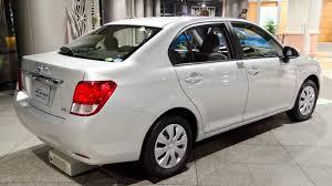 File:2013 Toyota Corolla-Axio-Hybrid 02.jpg - Wikimedia Commons