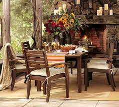 Pottery Barn Retro Kitchen Simple Beautiful Dining Table Decoration Ideas Pottery Barn Dining