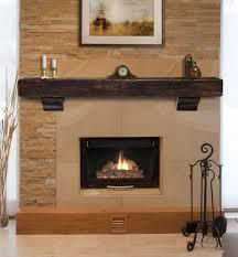 floating fireplace mantel rustic wood fireplace mantel shelf mantel shelf