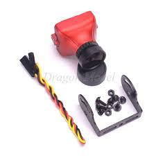super mini 1 3cmos 1200tvl hd camera metal 3 7mm cone lens small home color video surveillance products cam have bracket