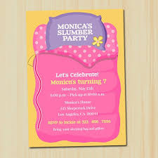 How To Make A Sleepover Invitation Photos Of Slumber Party Invites Sleepover Invitation Wording Cool