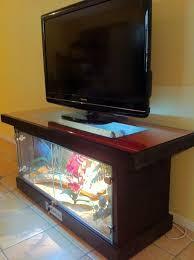 brilliant aquarium coffee table with spectacular diy fish tank