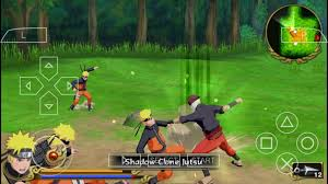 Download Game Naruto Ultimate Ninja Storm 4 Mobile For Android - cleverian