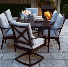 delahey patio furniture set clearance