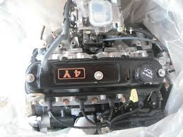 New 3y & 4y Engines For Toyota Cars - Buy Used Engines,Used Car ...