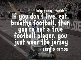 Best Football Quotes In Images Gallery FOOTY FAIR Beauteous Best Football Quotes