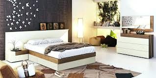 stylish bedroom furniture sets. Modern White Bedroom Set Furniture Sets  Interesting Wall Art Inside . Stylish S