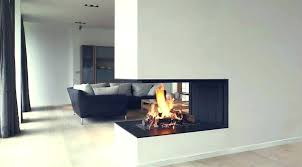three sided gas fireplace best of 3 inch wood burning australia